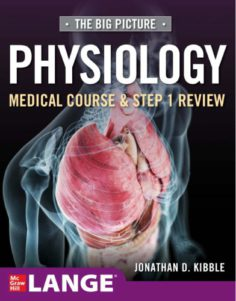 The Big Picture Physiology – Medical Course And Step 1 Review