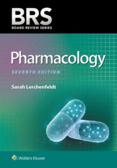 BRS Pharmacology 7th edition