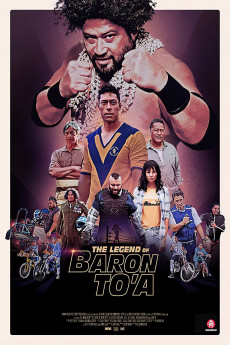 The Legend of Baron To'a 2020